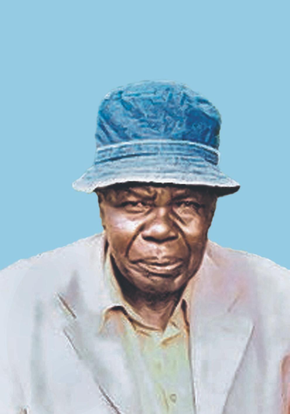 Isaac Ombiro Bonuke