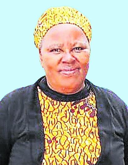 Esther Wambui Kibe