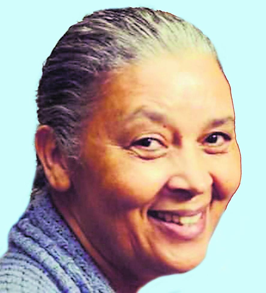 Jane Wanjiru Teresa Kiungu