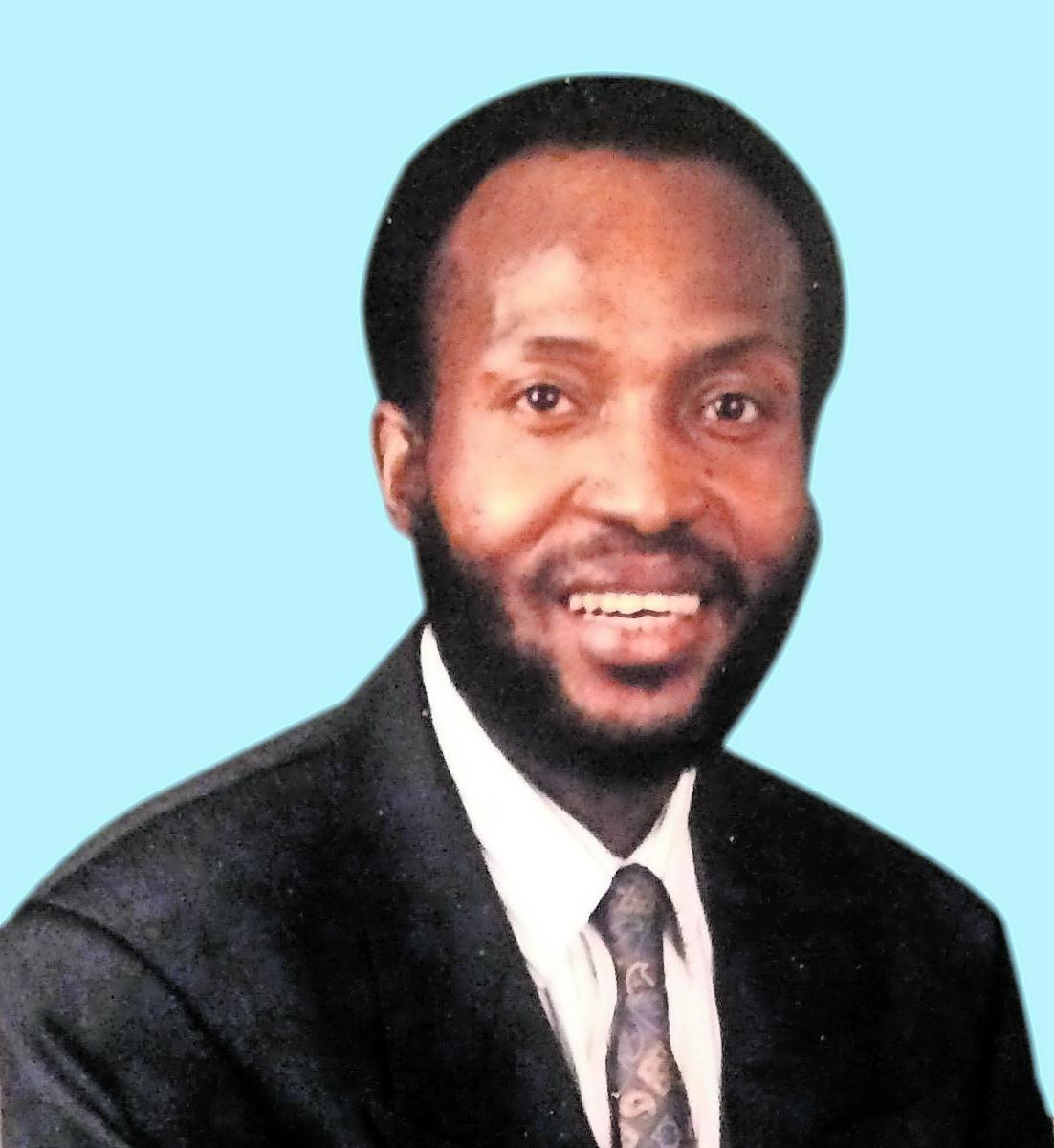 Calisto Juma Odongo
