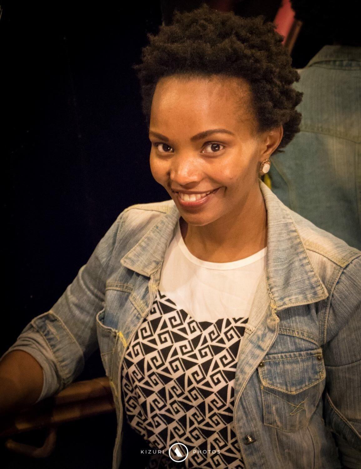 Lillian Wanjiku Gaitho