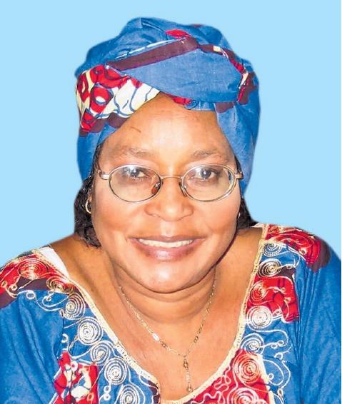Monica Kisimo Ndolo