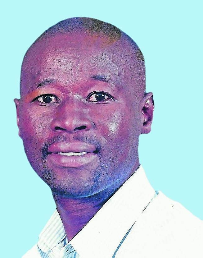 Richard Machora Onchwari