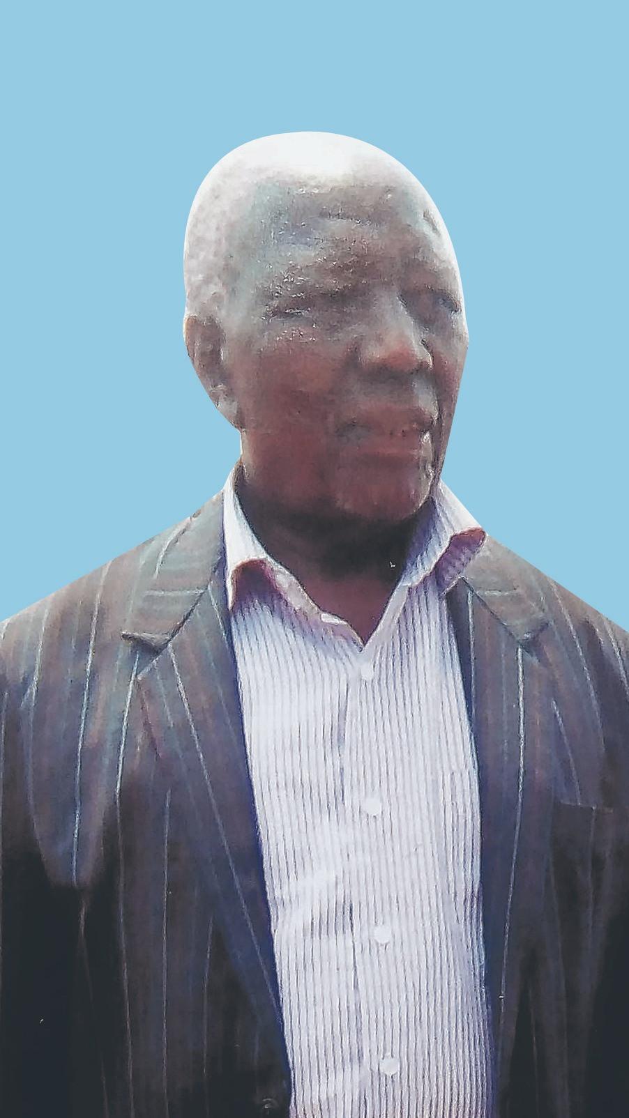 Samuel Mwangi Thuo