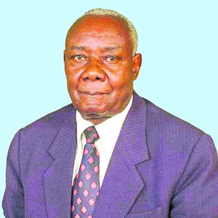 John Manyatta Wanjau
