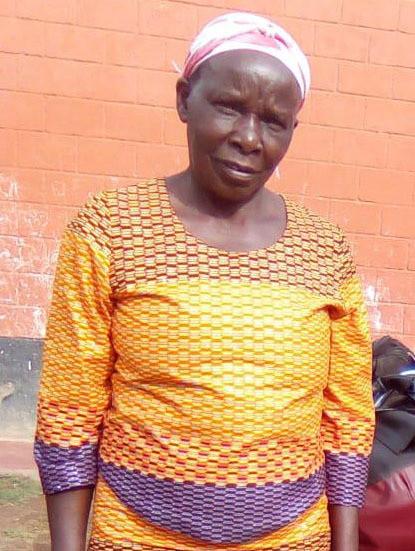 Esther Moraa Ochwoto