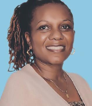 Carol Wanjiku Githara