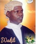 Nicholas Anyanga Litunya