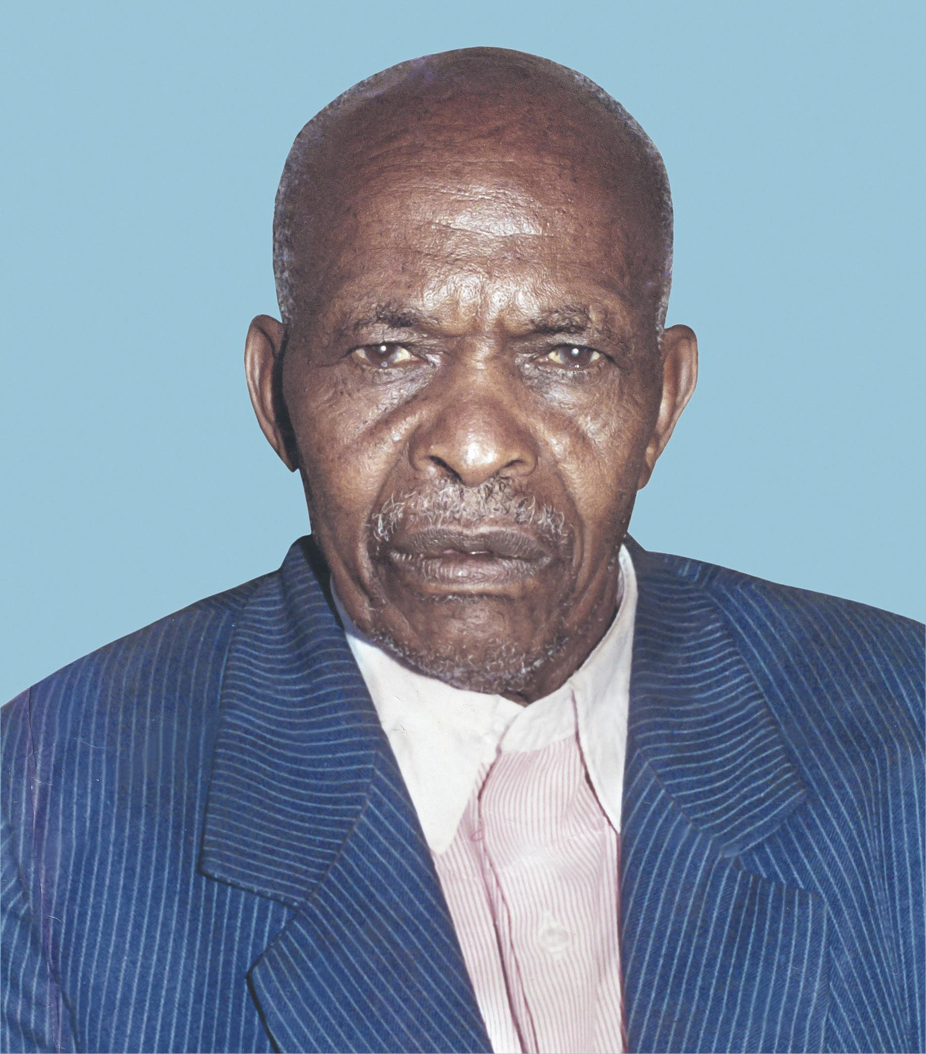 Joseph Karimoni wa Kimata