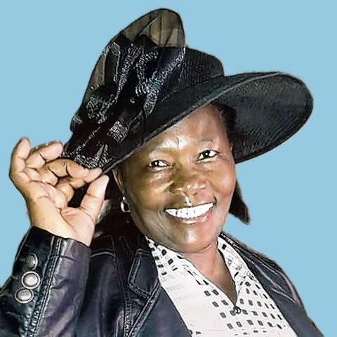 Margaret Wanjiku Mwaura