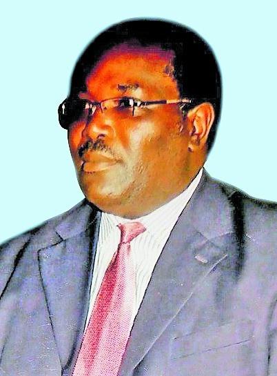 Mr. Allan Macharia Mwangi