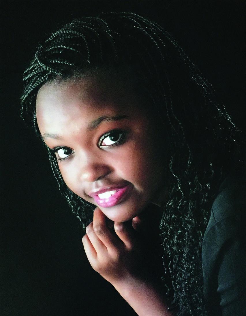 Betty Nyakihiu Gichuha