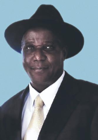 David Gatobu Mboroki