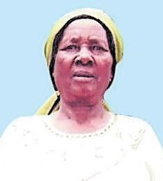 Phyllis Mwihaki Ngugi