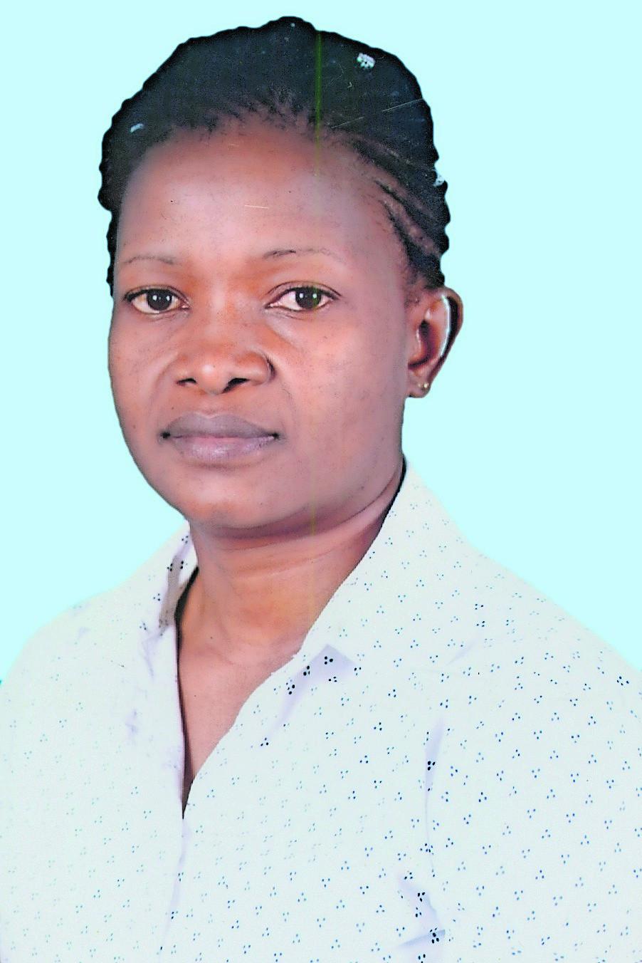 Lilian Aoko Oyange