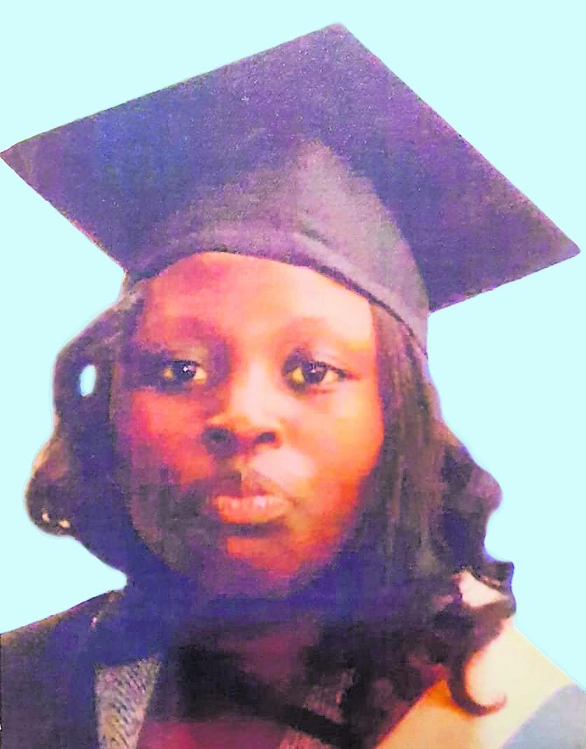 Angela Owiti Kere