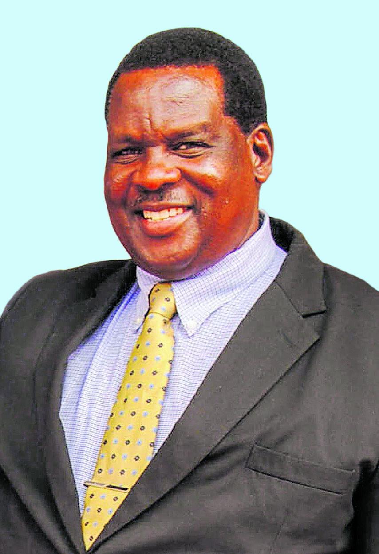 Lt. Col. (Rtd.) David Njoroge Mwaura