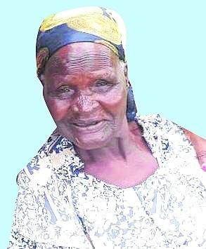 Mama Margret Omollo
