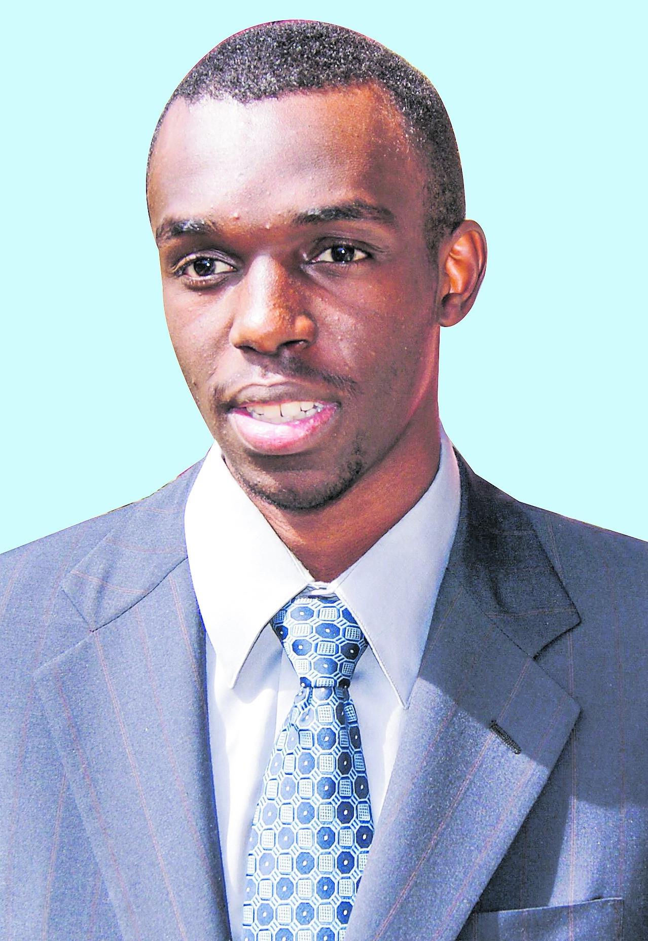 Isaac Ogweno Adem