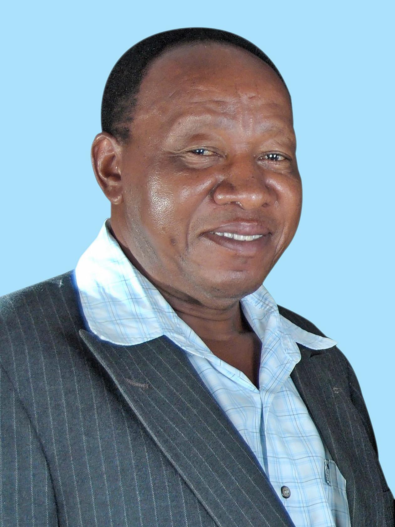 Peter Mwaura Karanja