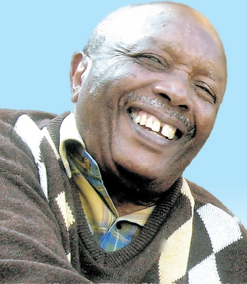 Samuel Njoroge Waruhiu, SC