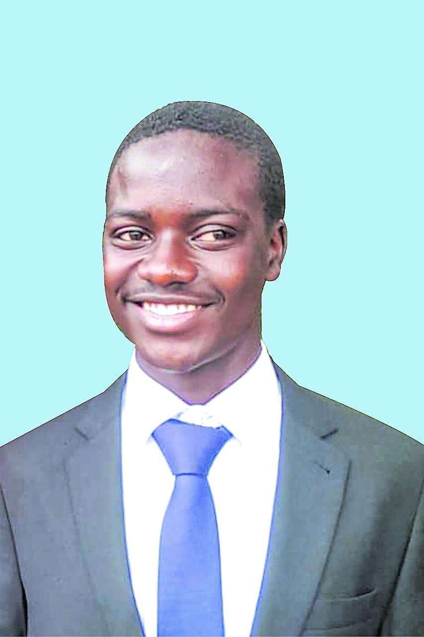 Lewis Arthur Wamboga Musebe