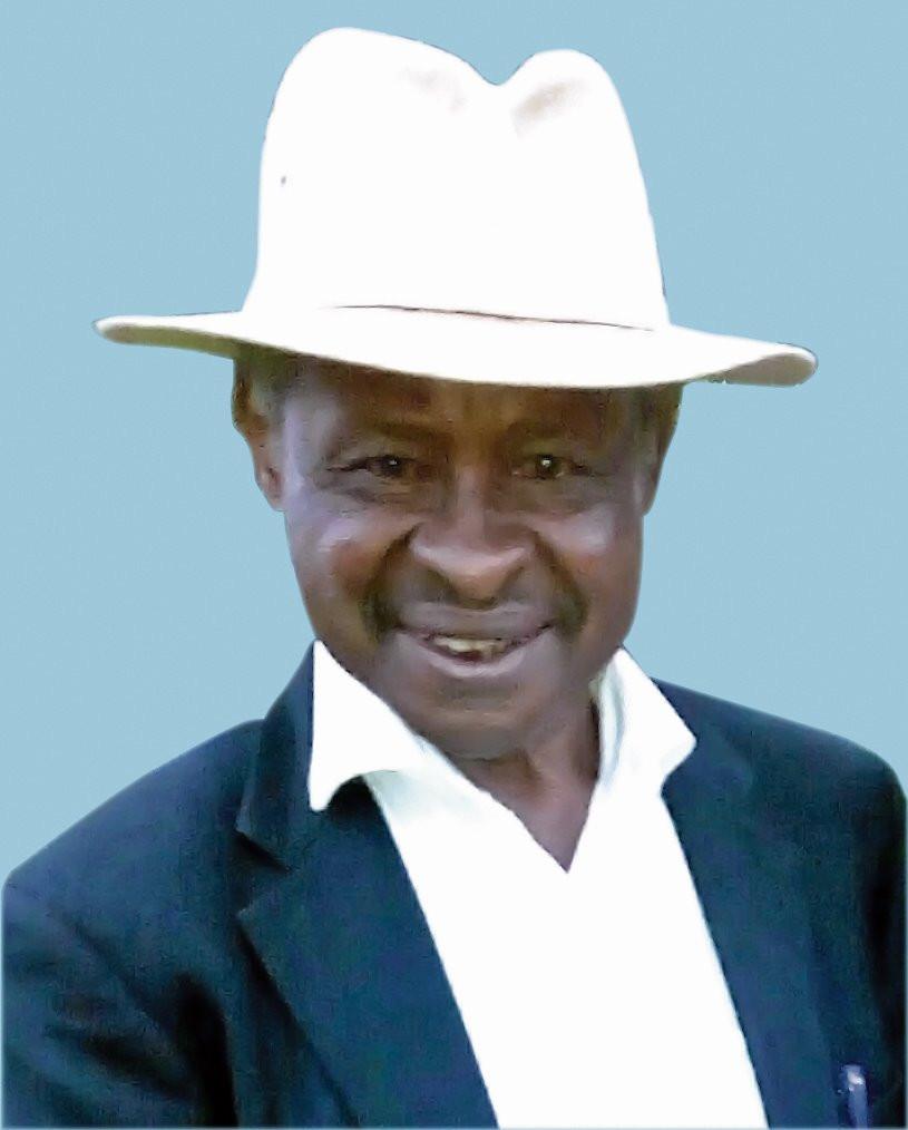 Mr. Titus Kimutai Ruto (Tito)