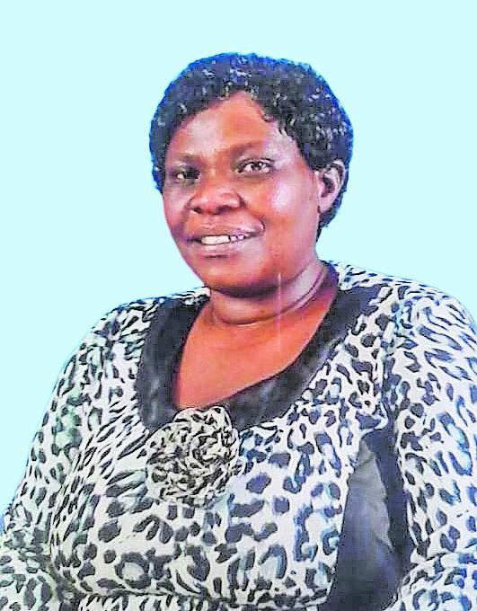 Madam Yunuke Ogendi