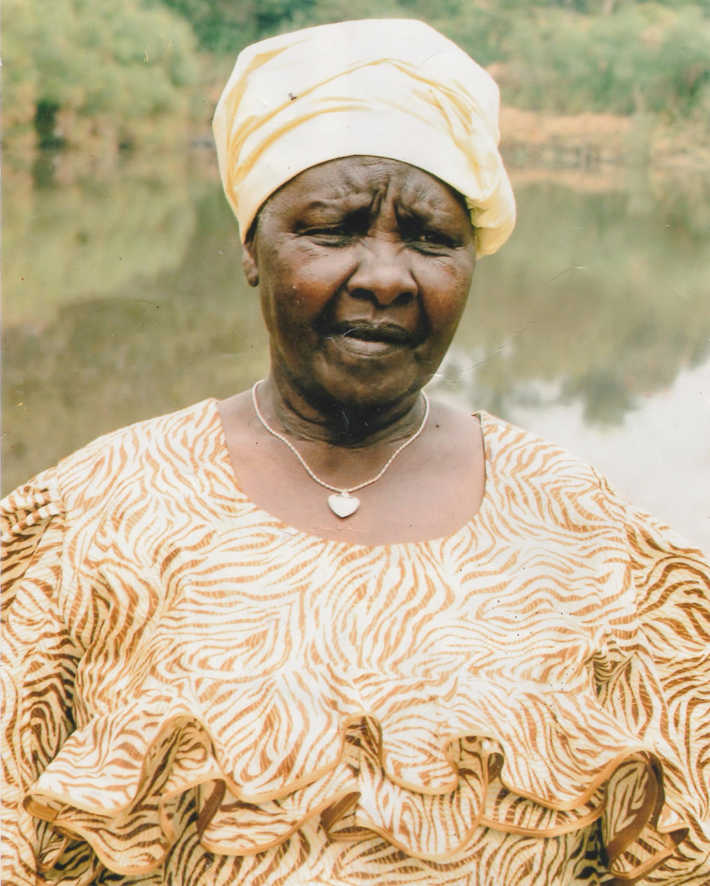 Malisela Mbeke Kisesi
