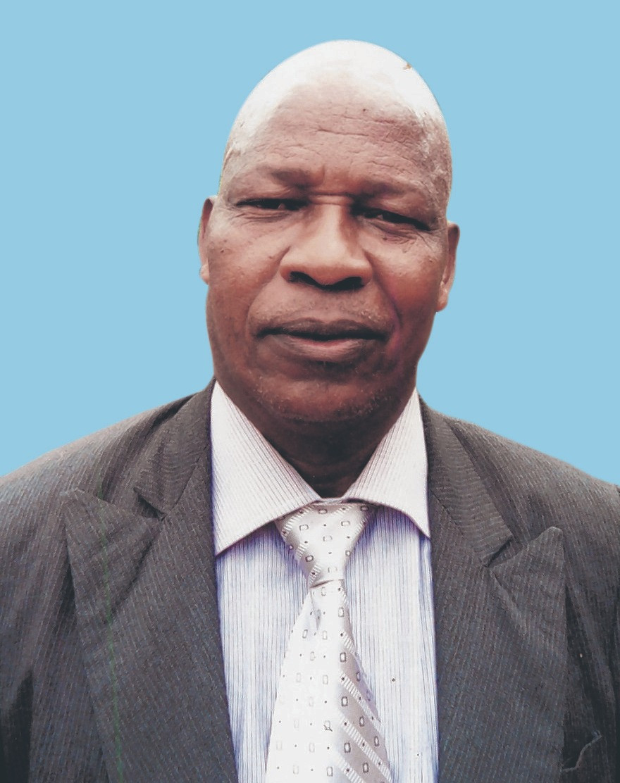 George Baariu M'tuamwari