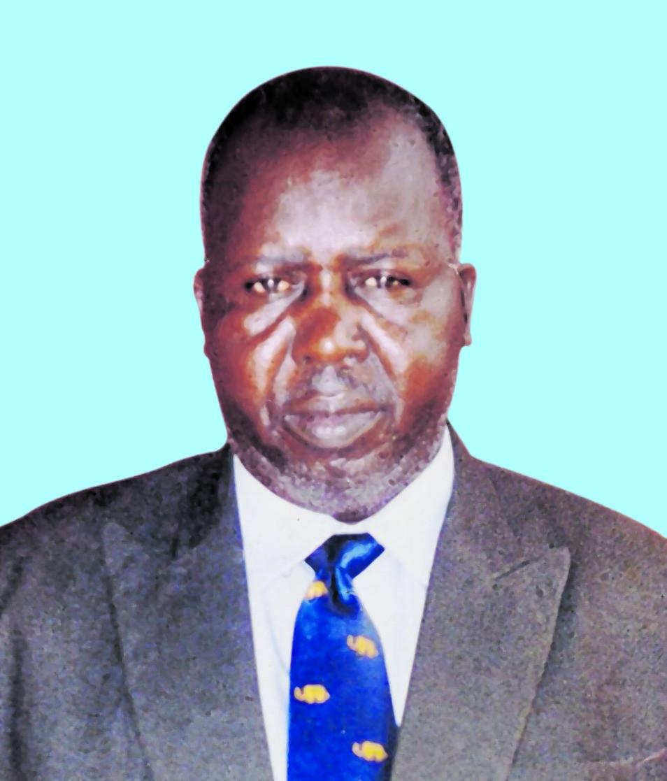 Christopher Wanyama Ouma (Mwana Sio)