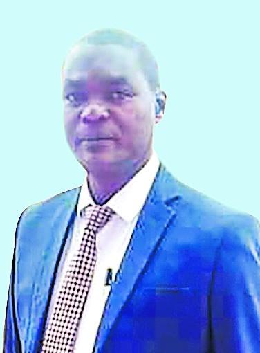 Francis Kioko Mutinda (Makali)