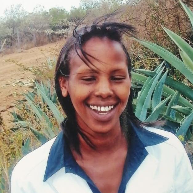 Elizabeth Naipanoi Ntayia