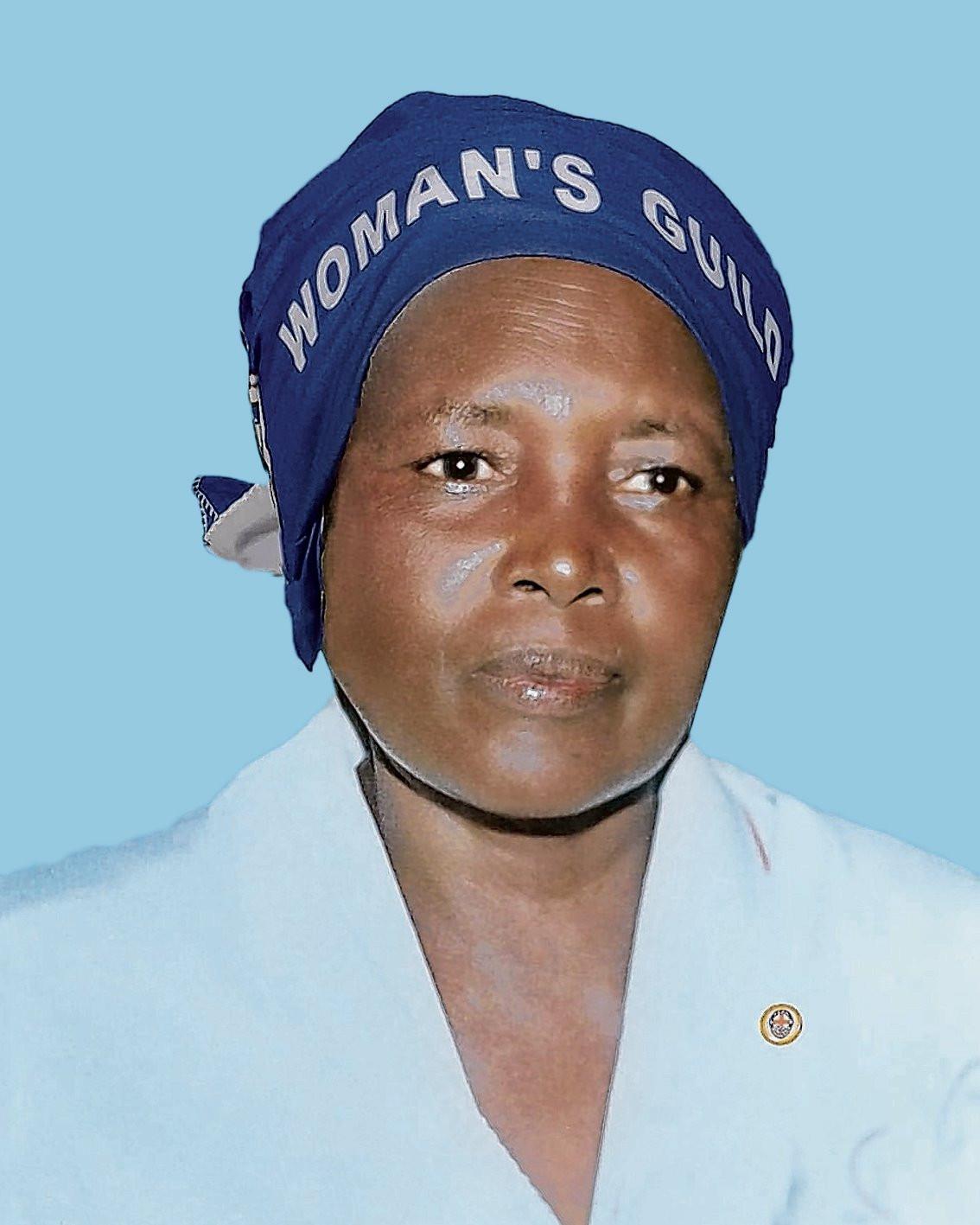Margaret Wangui Kinyanjui