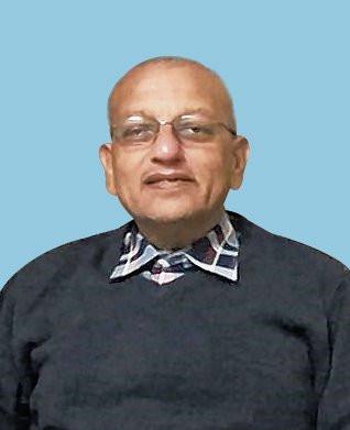 Mr. Pankaj Shivlal Mulji Gadhia