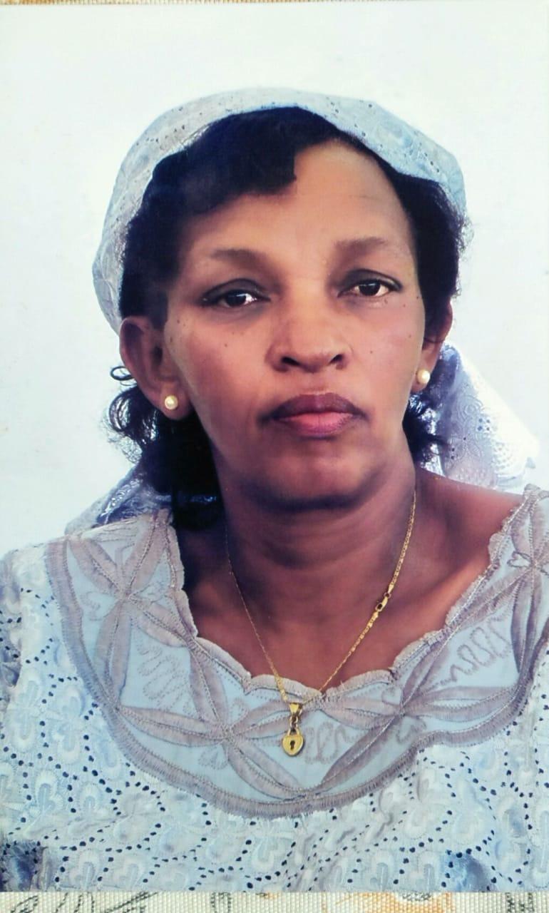Elizabeth Wanjiru Ogutu