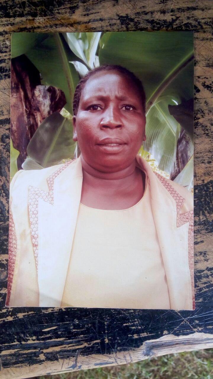 Florence Moraa Nyaanga Nyambegera