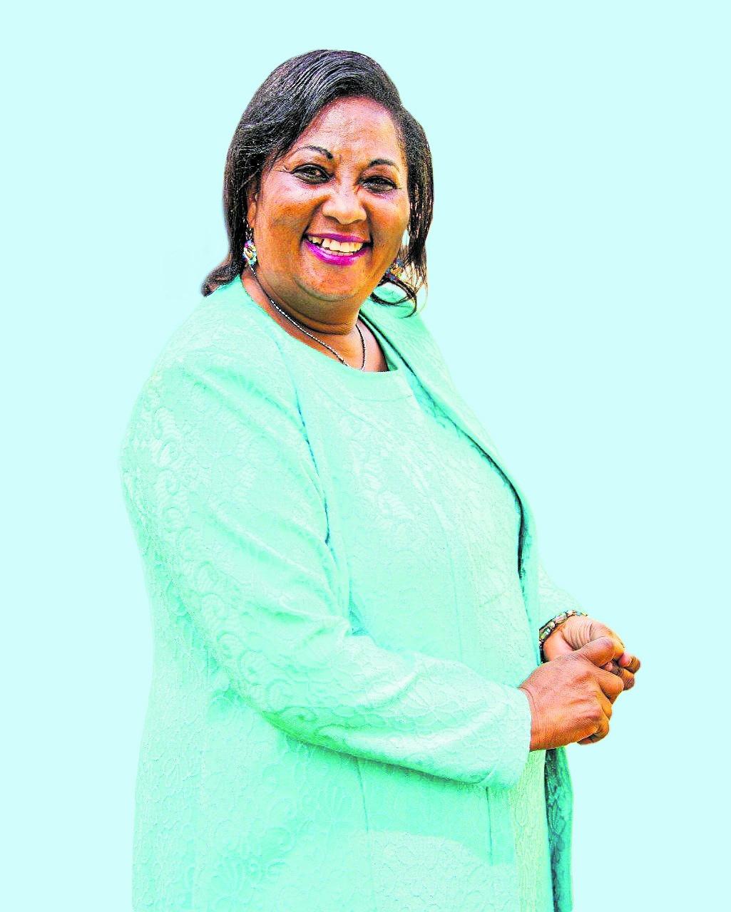 Esther Wanjiku Wachira