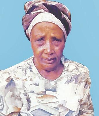 Florence Kanini Njanja