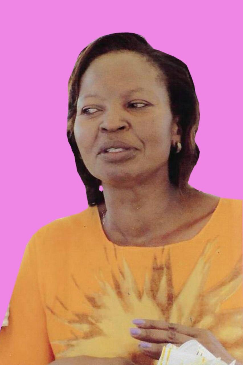 Elizabeth Mukethe Makau