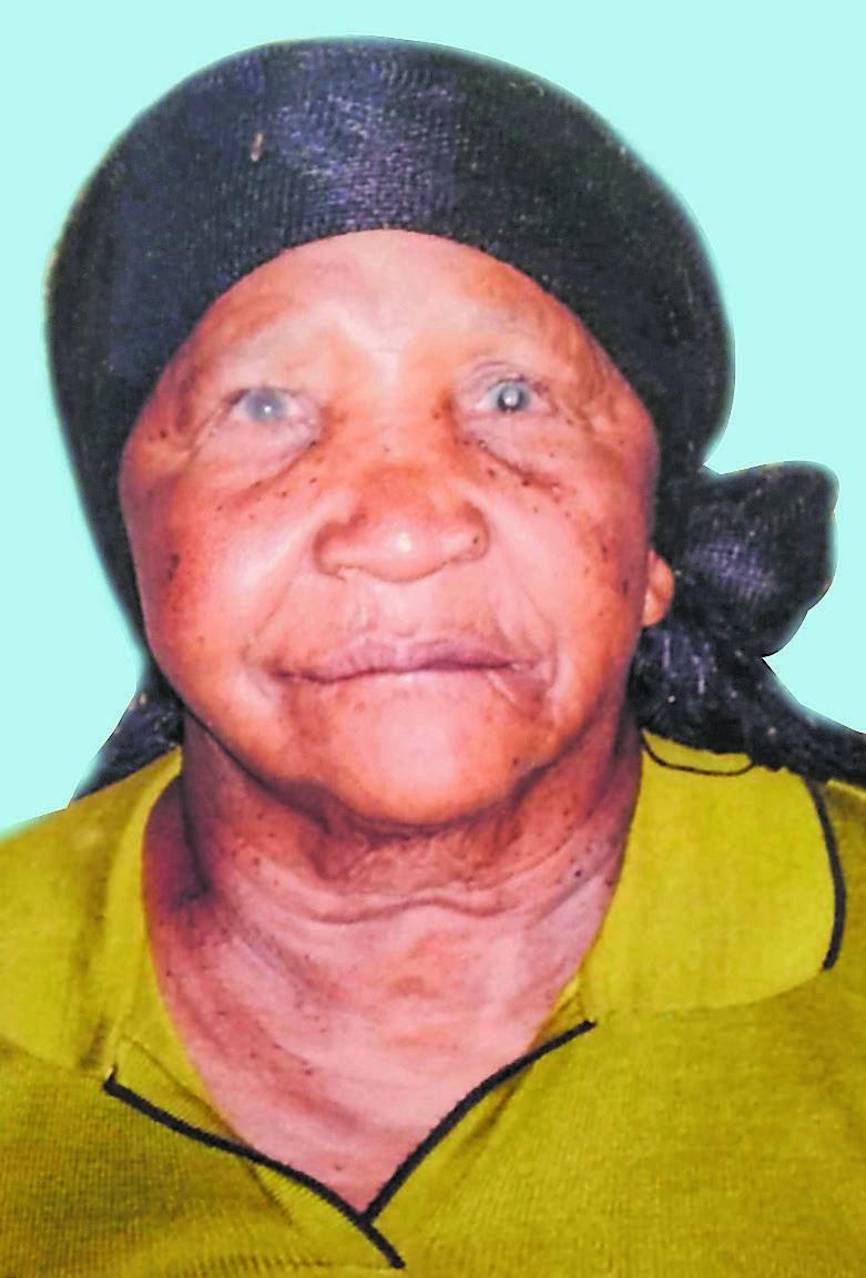 Miriam Nyokabi Macharia
