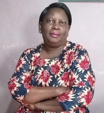 Elizabeth Khavere Mweli