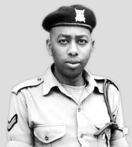 CPI Paul Ndwiga Njagi