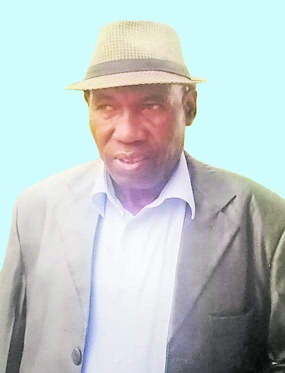 Francis Mutisya Kitolo