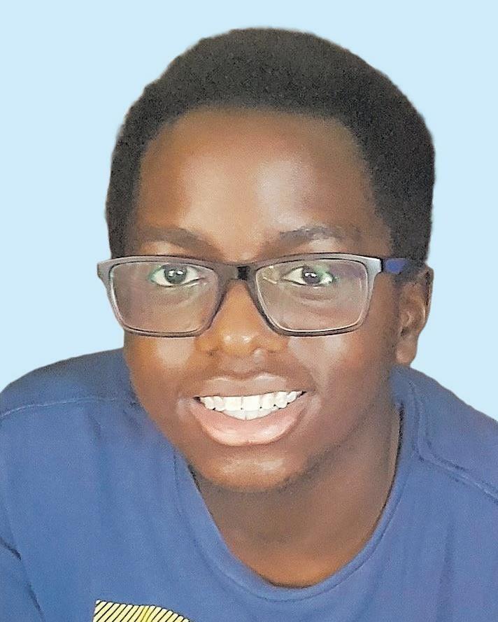 Kenneth Njogu Katembo