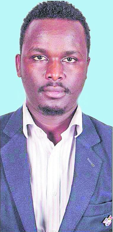 Joseph Kambo Mwangi