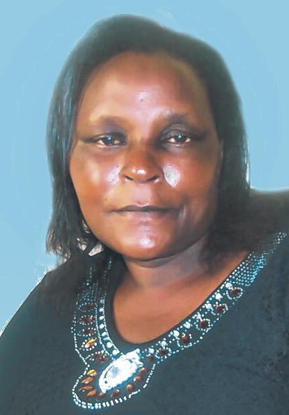 Jemima Muthoni Macera (Mama Mercy)