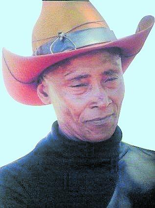Ernest Muli Mwau