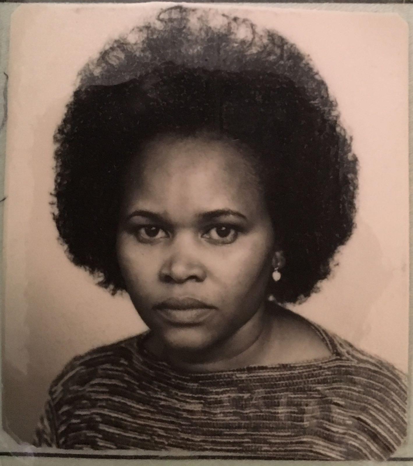 Grace Wanjiku Kiambi