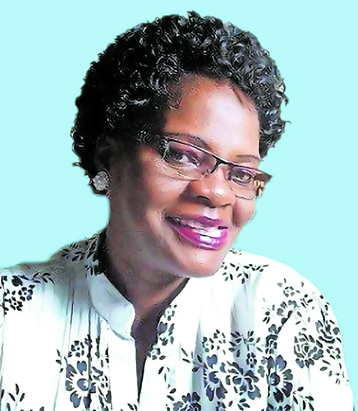 Agnes Achieng Ogutu Owino